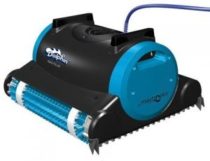 Dolphin Nautilus Robotic Pool Cleaner