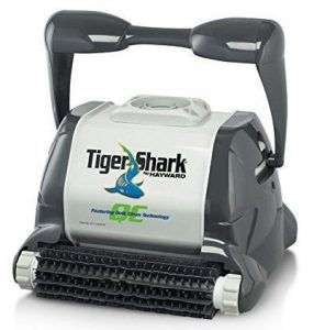 Hayward TigerShark QC Automatic Robotic Pool Cleaner