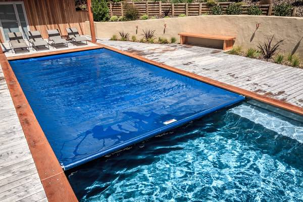 7 Reasons to Get a Pool Cover - Pool Cleaning HQ